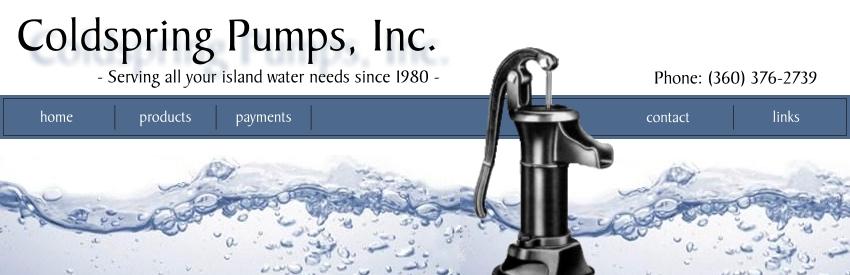 Coldspring Pumps Inc
